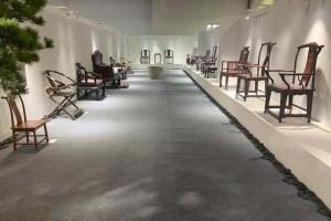 """""""中国的椅子""""原创作品展出:印刻时代变迁和文化演进"""
