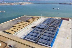 岚山经济开发区赴上海淮安考察木材项目