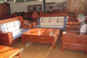 东阳环保整治不松懈已关停淘汰340家红木家具企业