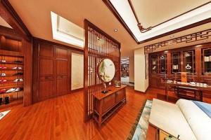 红木及名贵木材一一整装,家具,各类定制工程的服务