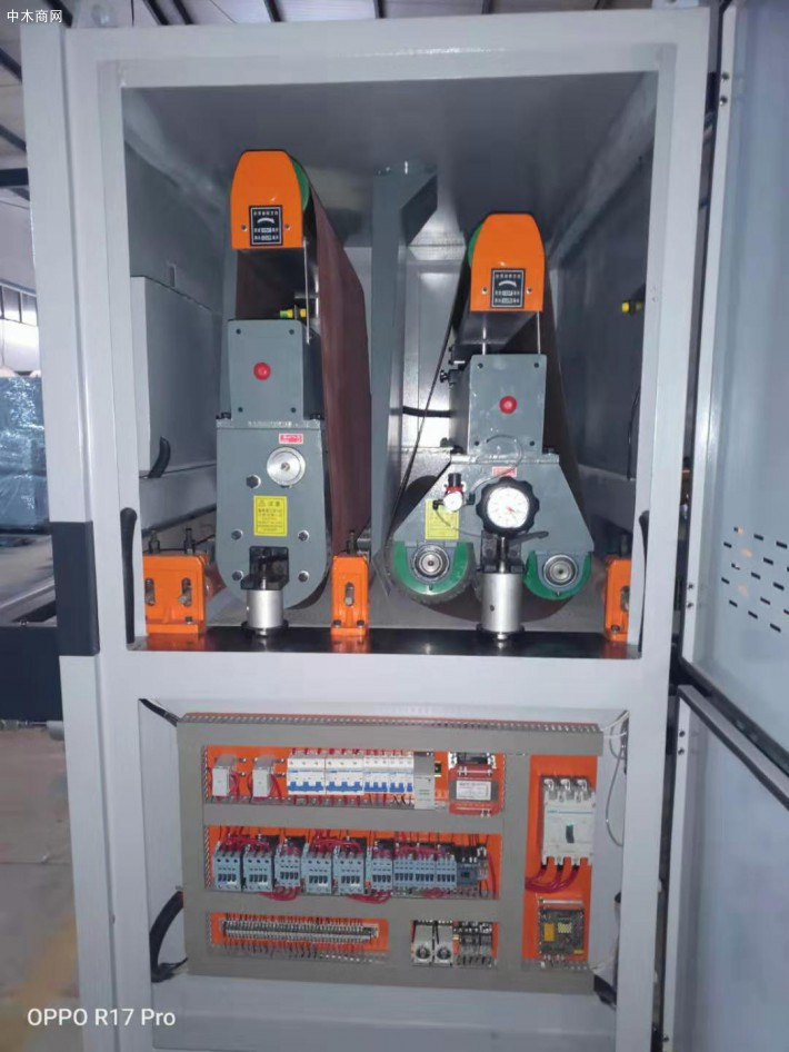 木工砂光机的主要特点和作用介绍