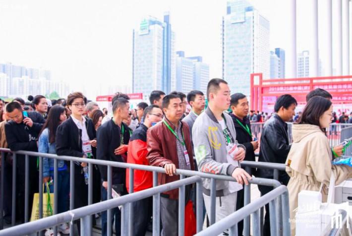 2019年4月19-21日,第25届中国(济南)国际建筑装饰暨定制家居博览会