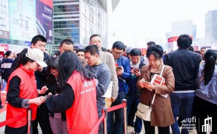 2020第26届济南建博会将首次移师山东国际会展中心