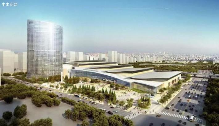10万平新展馆国际一流硬件设施,让您布展参展更顺畅