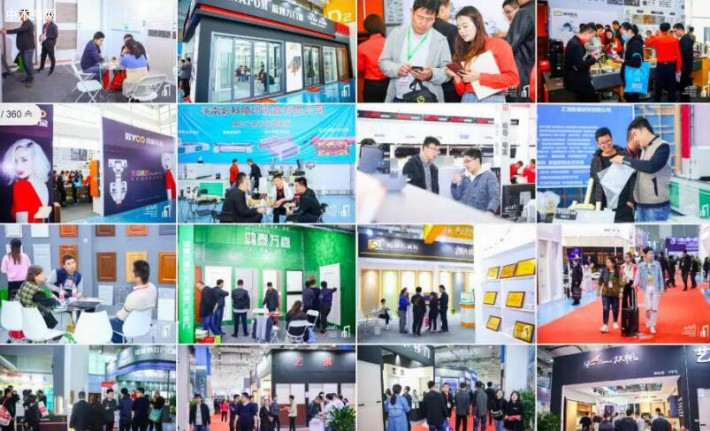 15年办展经验服务超8万家企业,是您愉悦参展保证