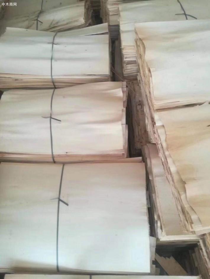 湖北金轮旋切厂是一家专业旋切白杨木四拼皮子的品牌企业