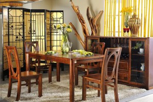 白杨木家具的优缺点解析