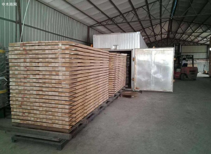 杨木板材碳化是什么意思