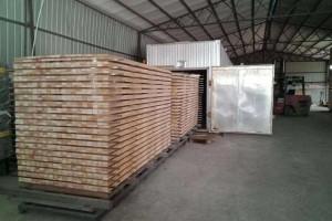 河南碳化杨木板材厂家批发