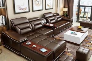 什么材质的沙发坐着比较舒服,质量比较好?