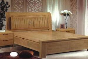 橡胶木做家具好吗?橡胶木与橡木有哪些区别?