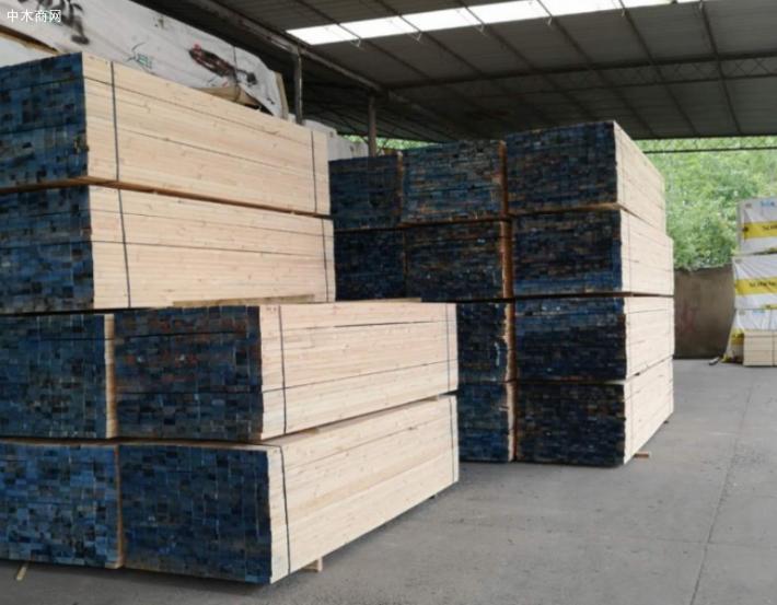 求购:广西建筑木方