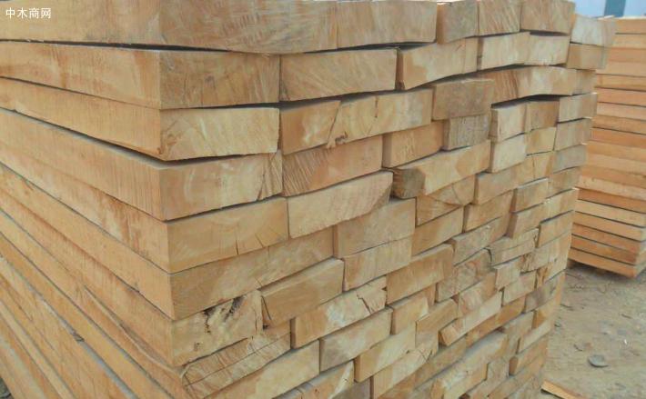采购:俄罗斯杨木板材