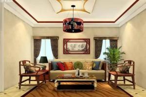 客厅沙发茶几这样搭配绝了,找不到更美的了