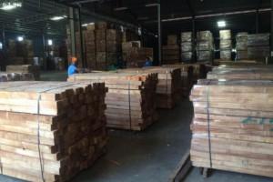 中国成越南木材最大出口国 占比达22.91%