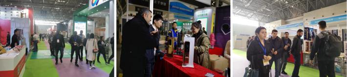 重庆国际门窗展览会外商价格