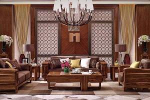 你最喜欢的一套红木家具是哪套?