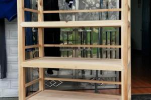 怎样学习木工技术?