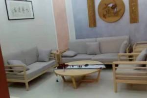 白蜡木沙发5件套