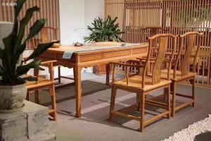 为什么说新中式家具更适合年轻人用?