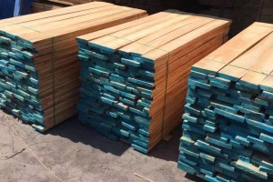 白杨木板材烘干成白杨木烘干板材的烘干流程方法