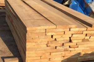 白杨木板材报价与白杨木烘干板材价格