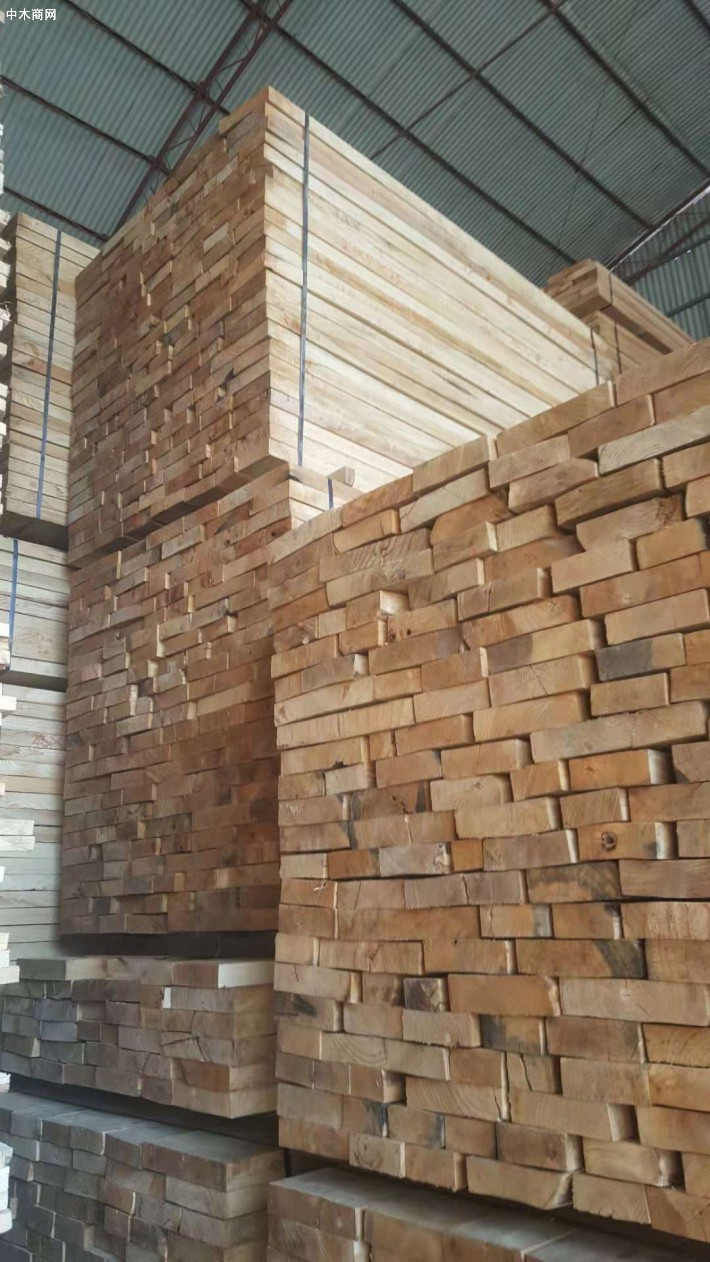 河南白杨木烘干板材多少钱一立方米?