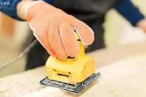 砂光机从实木到人造板,从使用原则到故障排除,关于砂光机这篇就够了!