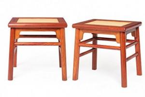 明式家具之凳子