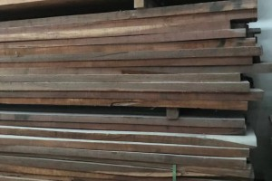抵押木材价格美丽!
