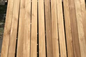 印尼柚木板材各类规格