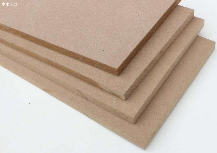 密度板在使用过程汇总