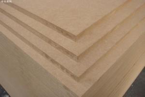 密度板是什么材料做的?密度板使用注意事项?