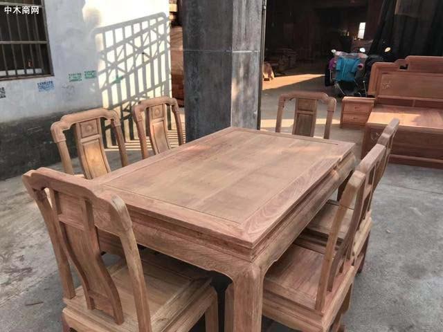 缅花三拼的桌子值得购买吗厂家