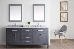 浴室柜与镜柜怎么选?本文就是你要找的攻略