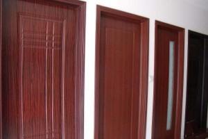 什么是免漆门和烤漆门?装修房门选免漆门还是烤漆门好?