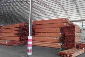 上海红雪松防腐木_红雪松木板材价格