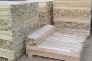 白杨木烘干板材厂家批发价格