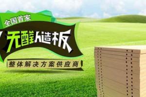山东大学与山东佰世达集团签约无醛粘合剂助力人造板绿色发展