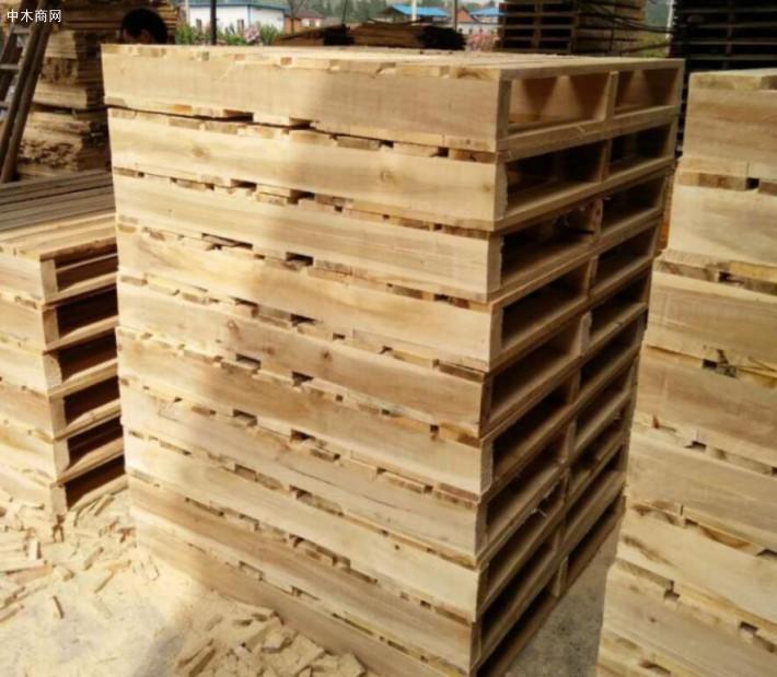 求购:一批木托盘