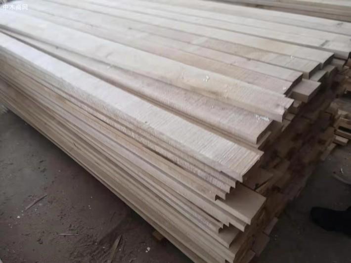 俄罗斯桦木无节材的特点有哪些