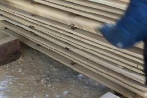 俄罗斯桦木自然宽板材厂家批发