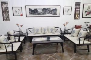 江苏泗阳县委书记再赴泗阳绿色家居产业园考察调研