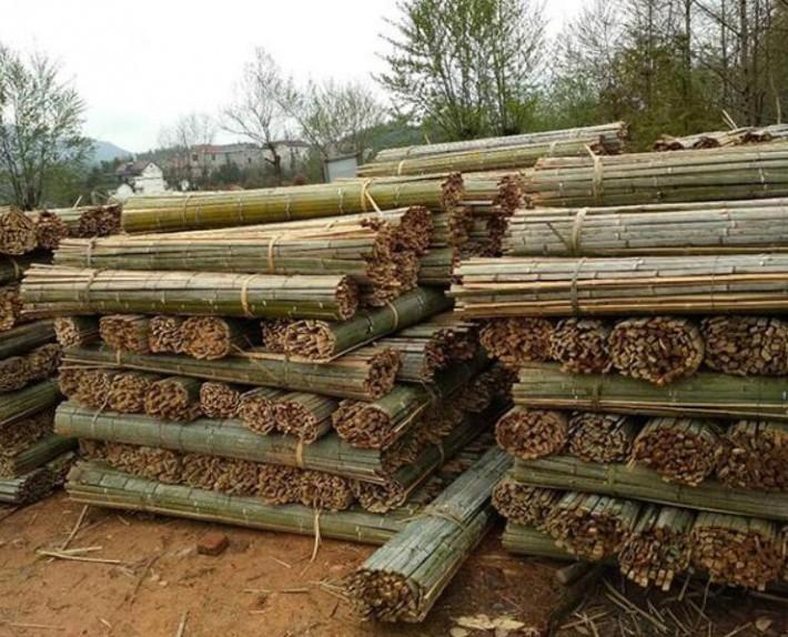贵州赤水:依托竹资源做强竹家具产业