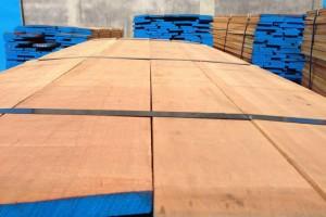 美国西部锯木加工厂单月产量环比增长14.2%