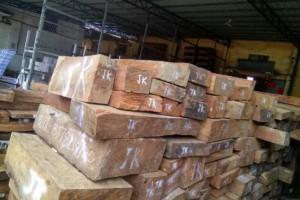 菏泽曹县工信局举办木材加工业专题培训