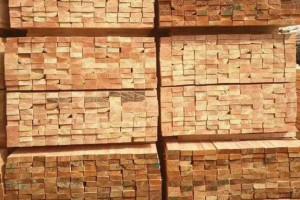 建筑方木的优缺点有哪些?