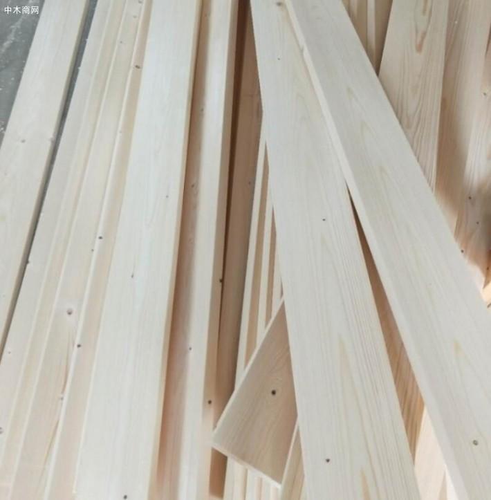 松木床板的优点
