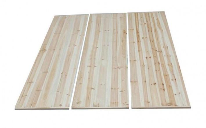 杉木床板材质内含有的油量很低