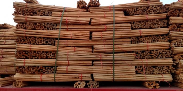桉木木芯可做拖把